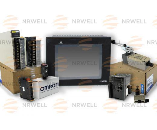 HMIs Screens and Displays - Omron  NS8-TV01B-V2