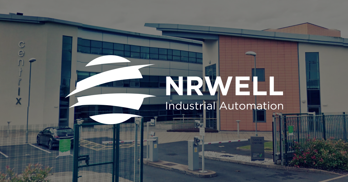 NRwell | Automation | Spare parts | Enquire Now